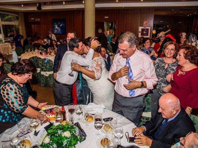 La boda de Paco y Ana en Alhaurin De La Torre, Málaga 98