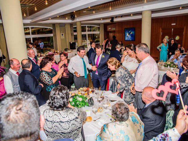 La boda de Paco y Ana en Alhaurin De La Torre, Málaga 100