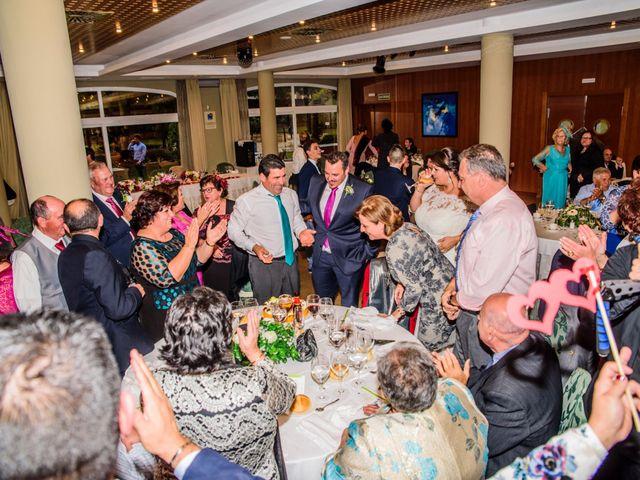 La boda de Paco y Ana en Alhaurin De La Torre, Málaga 101