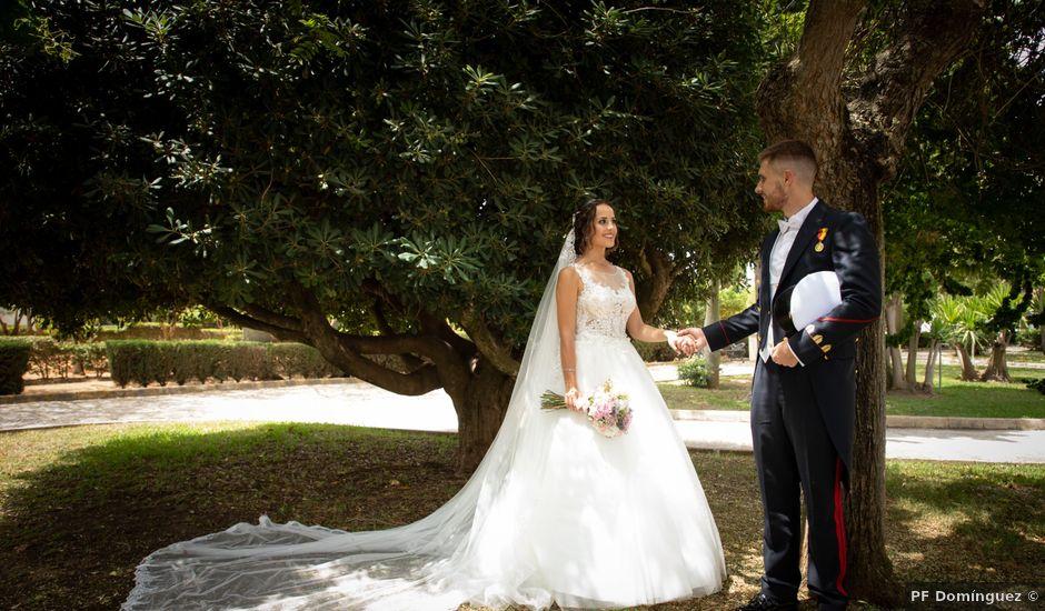 La boda de José y Laura en Chiclana De La Frontera, Cádiz