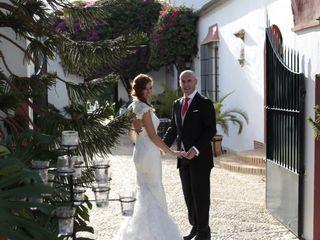 La boda de Luis Maria y Rocio 2