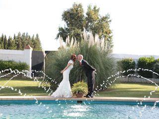 La boda de Luis Maria y Rocio