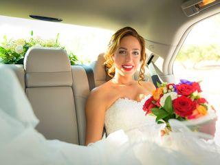La boda de Noelia y Cristian 2