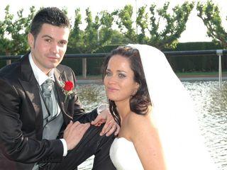 La boda de Fran y Cris