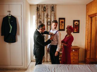 La boda de Mari Carmen y Sergio 2