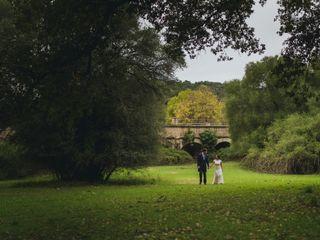 La boda de Sonia y Zeus 3