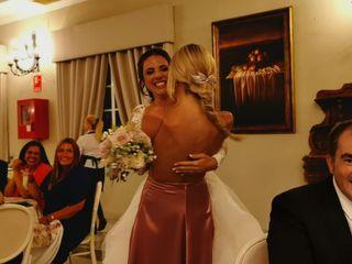 La boda de Maria y Gerard 2