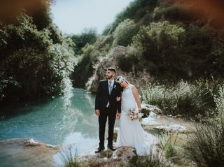 La boda de Anabel y Alberto