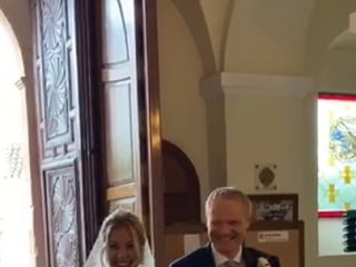 La boda de Evelyn  y Luis 3