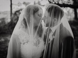 La boda de Nelly y Jesse