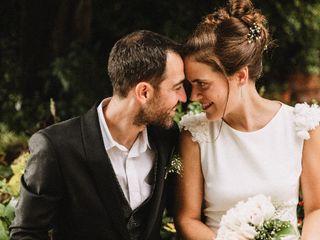 La boda de Marina y Raül 3