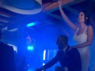 La boda de Eva y Marcos 1