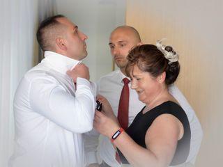 La boda de Cosmin y Estela 1