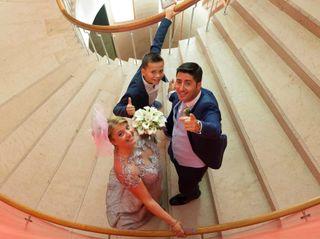 La boda de Beatriz y Miguel Ángel 2