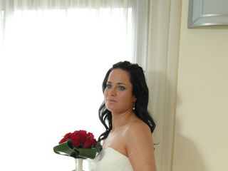 La boda de Fran y Cris 1