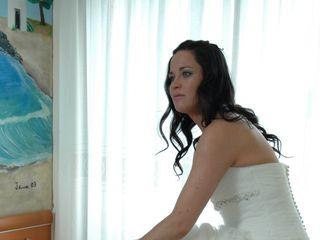 La boda de Fran y Cris 2