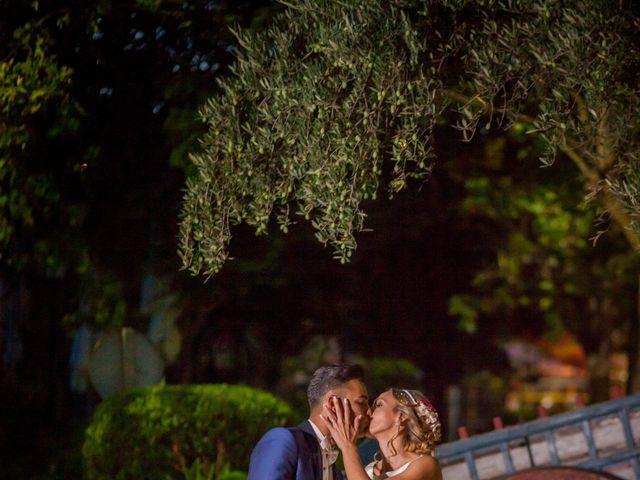 La boda de Veronica y Oscar
