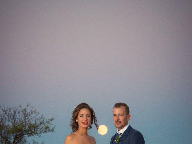 La boda de Cristian y Noelia en Alhama De Granada, Granada 4