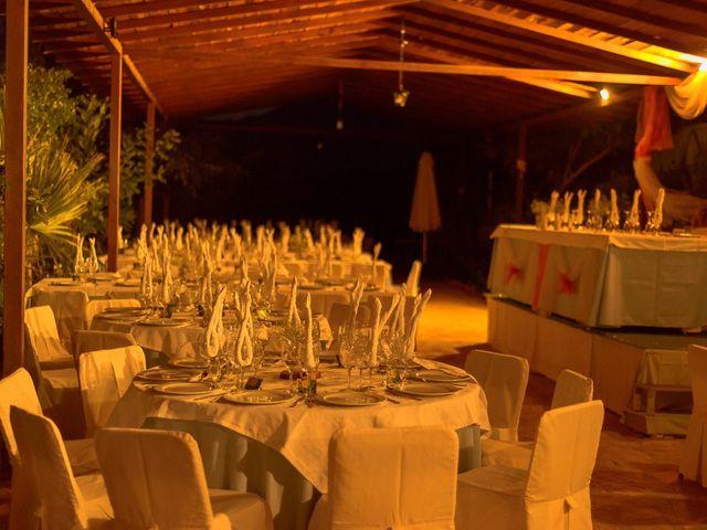 La boda de Cristian y Noelia en Alhama De Granada, Granada 7