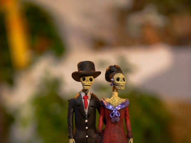 La boda de Cristian y Noelia en Alhama De Granada, Granada 8