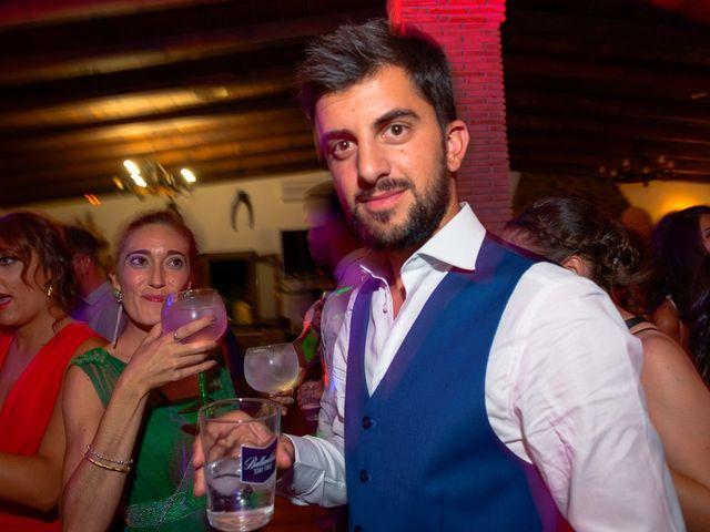La boda de Cristian y Noelia en Alhama De Granada, Granada 18