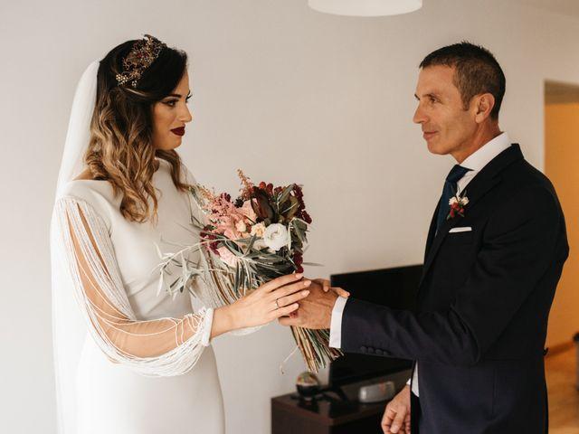 La boda de Sergio y Mari Carmen en Rincon De La Victoria, Málaga 32