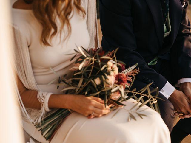 La boda de Sergio y Mari Carmen en Rincon De La Victoria, Málaga 48