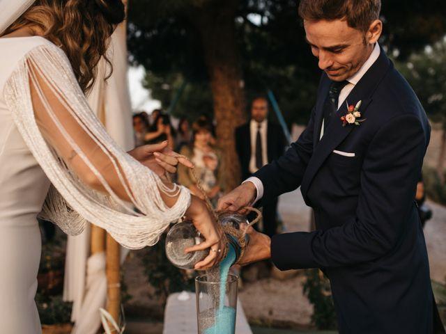 La boda de Sergio y Mari Carmen en Rincon De La Victoria, Málaga 50