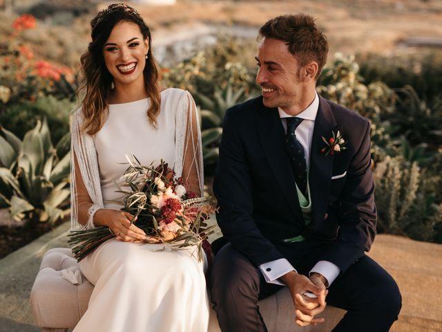La boda de Sergio y Mari Carmen en Rincon De La Victoria, Málaga 51