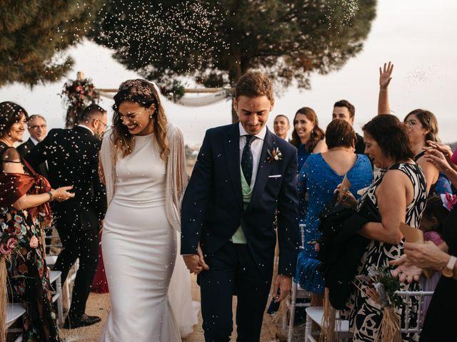 La boda de Sergio y Mari Carmen en Rincon De La Victoria, Málaga 59