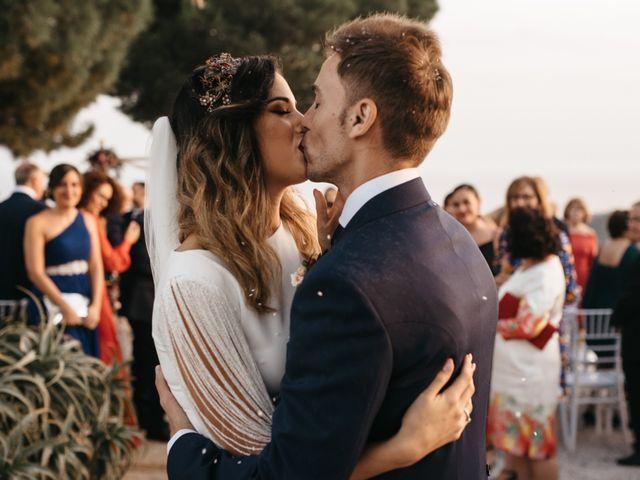 La boda de Sergio y Mari Carmen en Rincon De La Victoria, Málaga 61