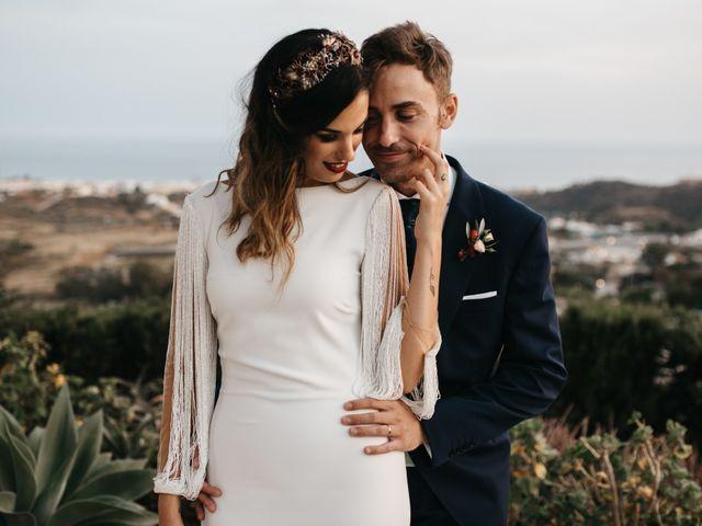 La boda de Mari Carmen y Sergio