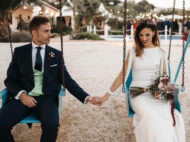 La boda de Sergio y Mari Carmen en Rincon De La Victoria, Málaga 69