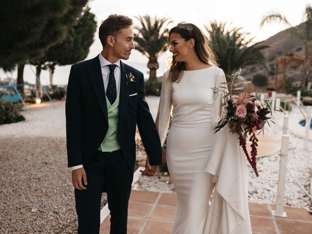 La boda de Sergio y Mari Carmen en Rincon De La Victoria, Málaga 72