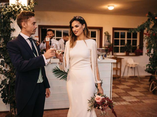 La boda de Sergio y Mari Carmen en Rincon De La Victoria, Málaga 77