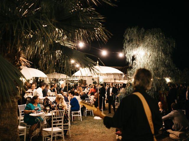 La boda de Sergio y Mari Carmen en Rincon De La Victoria, Málaga 78