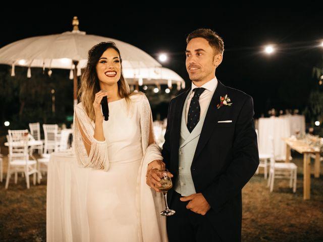 La boda de Sergio y Mari Carmen en Rincon De La Victoria, Málaga 85
