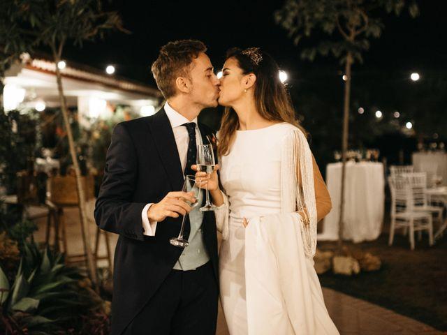 La boda de Sergio y Mari Carmen en Rincon De La Victoria, Málaga 87