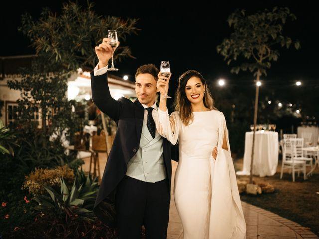 La boda de Sergio y Mari Carmen en Rincon De La Victoria, Málaga 88