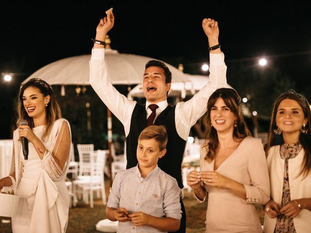 La boda de Sergio y Mari Carmen en Rincon De La Victoria, Málaga 93