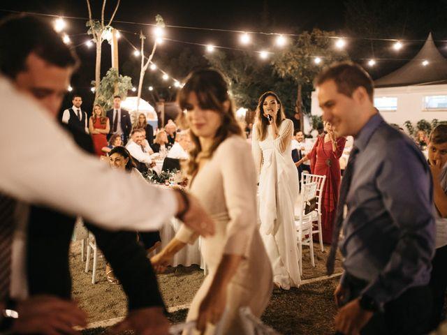 La boda de Sergio y Mari Carmen en Rincon De La Victoria, Málaga 95