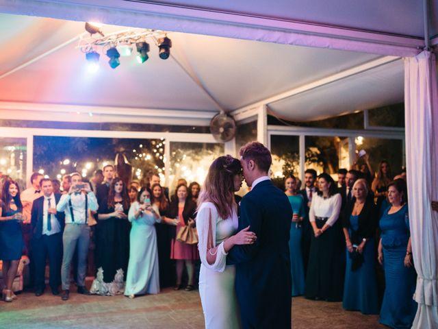 La boda de Sergio y Mari Carmen en Rincon De La Victoria, Málaga 101