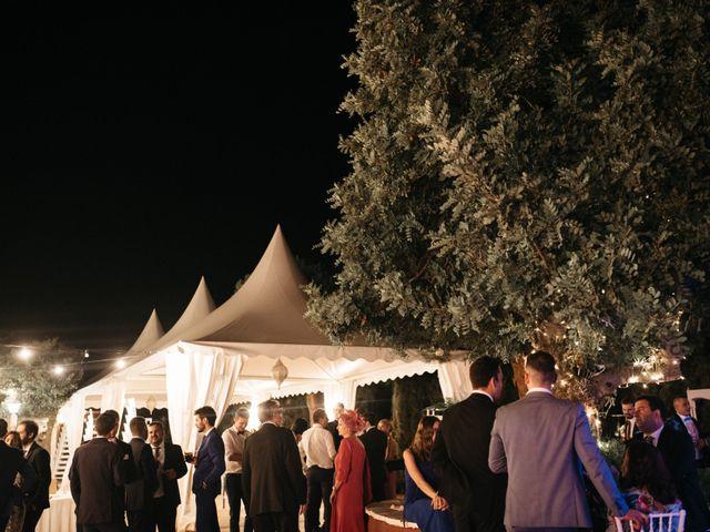 La boda de Sergio y Mari Carmen en Rincon De La Victoria, Málaga 110