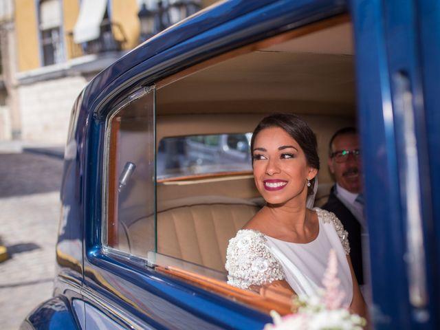 La boda de Zeus y Sonia en Jerez De La Frontera, Cádiz 8