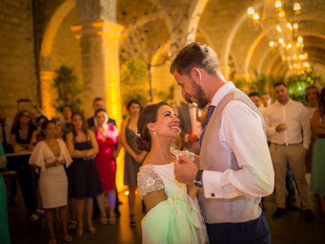 La boda de Zeus y Sonia en Jerez De La Frontera, Cádiz 18