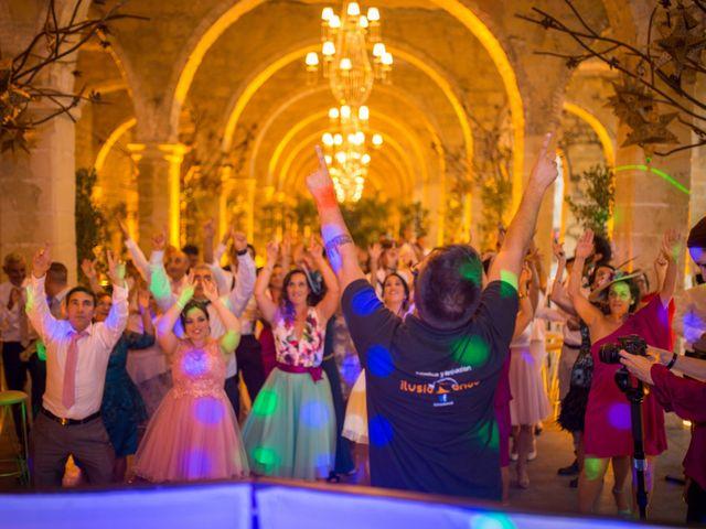 La boda de Zeus y Sonia en Jerez De La Frontera, Cádiz 20