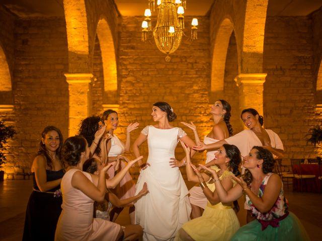 La boda de Zeus y Sonia en Jerez De La Frontera, Cádiz 21
