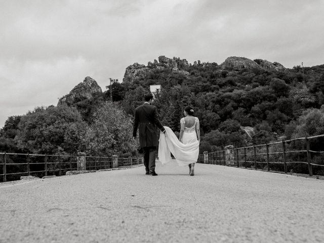 La boda de Zeus y Sonia en Jerez De La Frontera, Cádiz 24