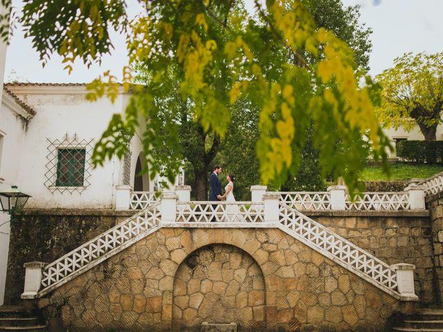 La boda de Zeus y Sonia en Jerez De La Frontera, Cádiz 26