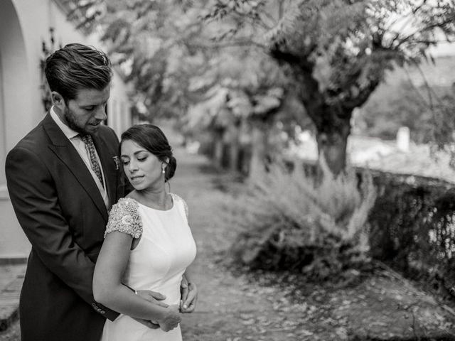 La boda de Zeus y Sonia en Jerez De La Frontera, Cádiz 27